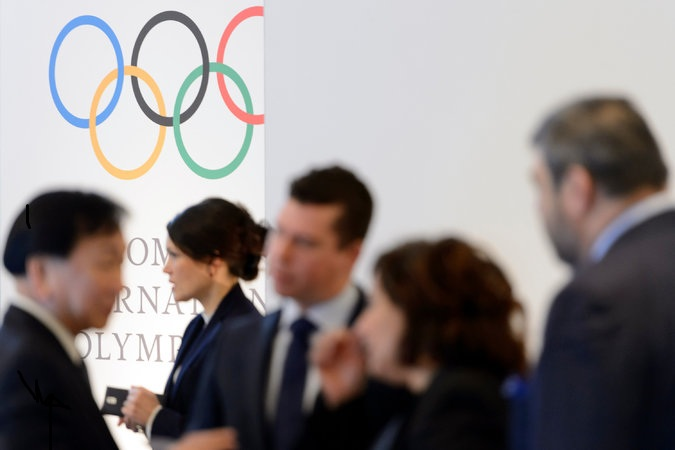 Officials Try to Ease Concerns Facing Rio Games