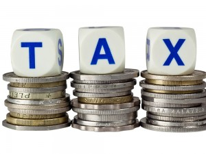 Tax accounting online