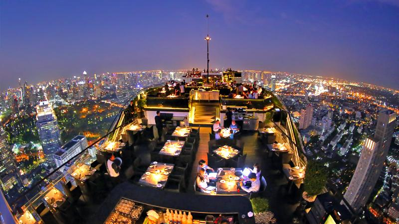 Top Spots for Live Music in Bangkok