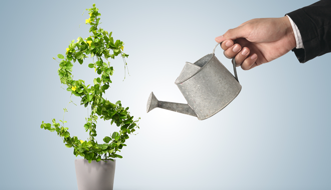 Business Funding: The New Age of Investment