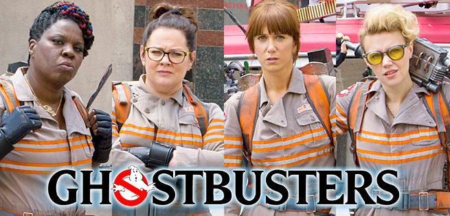 Influent.ai Head Disavows Reddit Rumors Tech Used on All-Female Ghostbusters Film
