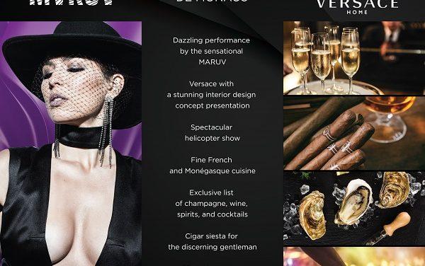 The Monaco International Luxury Property Expo 2019